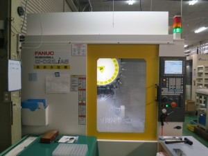FANUC_machine_α-D21LiA5_2