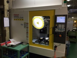FANUC_machine_α-D21LiA5_3